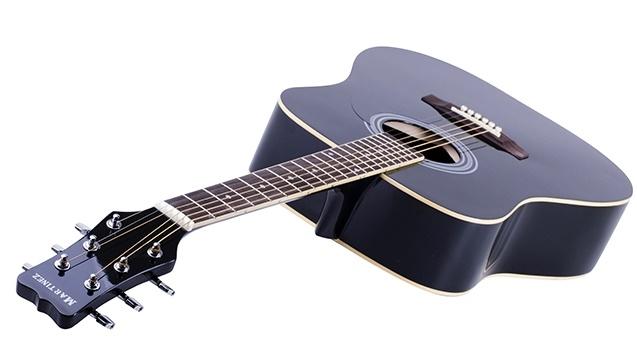 Гитара martinez faw 701