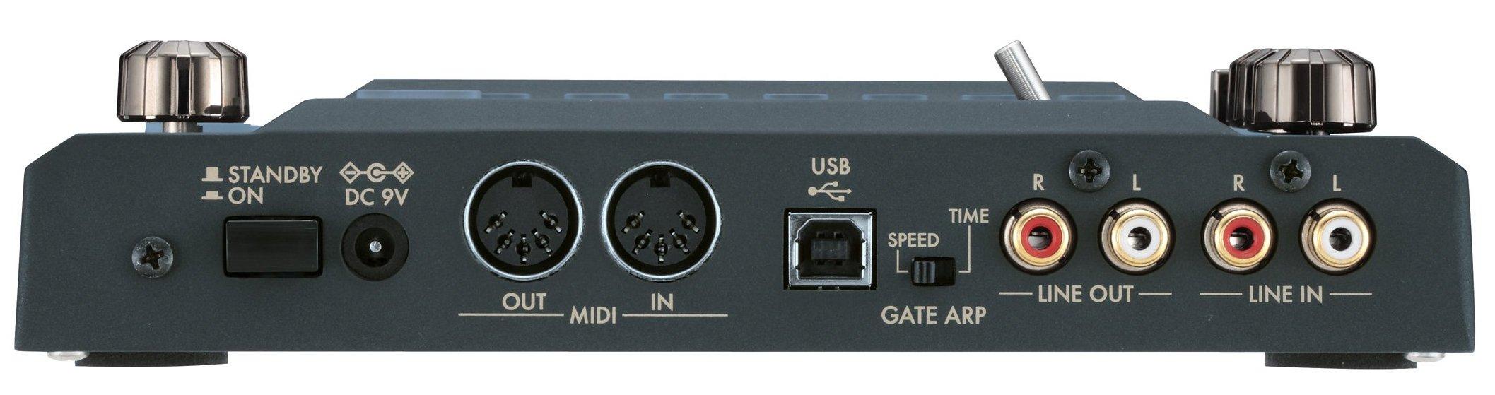Синтезатор Denn DEK546