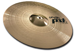 ТАРЕЛКА PAISTE 16 ROCK CRASH PST5