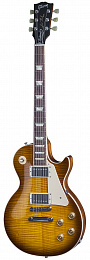 GIBSON LP Traditional Premium Finish 2016 T Honey Burst