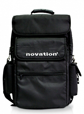 Кофр NOVATION BLACK CASE 25