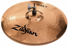"ТАРЕЛКИ ZILDJIAN 14"" ZBT PLUS ROCK HI-HAT"