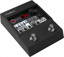 DIGITECH ELEMENT MULTI-EFFECT PROCESSOR
