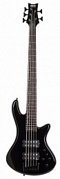 Бас-гитара SCHECTER STILETTO STAGE-5 BLK
