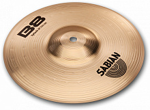 ТАРЕЛКА SABIAN 10 SPLASH B8
