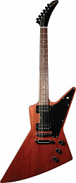ЭЛЕКТРОГИТАРА GIBSON EXPLORER FADED LIMITED WC/CH