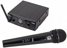 РАДИОСИСТЕМА AKG WMS40 Mini Vocal Set BD US45A