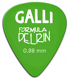 Медиатор GALLI STRINGS D51G
