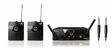 AKG WMS40 Mini2 Instrumental Set BD US45A/C