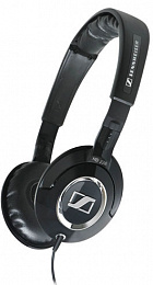 НАУШНИКИ SENNHEISER HD228 BLACK (уценка)