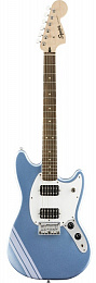 FENDER SQUIER LTD ED Bullet Mustang Competition Blue