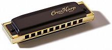 ГУБНАЯ ГАРМОШКА HOHNER CROSS HARP 565/20 MS C