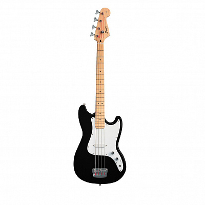 БАС-ГИТАРА FENDER SQUIER AFFINITY BRONCO BASS MN BLACK