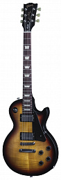 ЭЛЕКТРОГИТАРА GIBSON LP Studio Faded 2016 T Satin Fireburst
