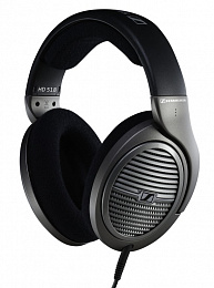 НАУШНИКИ SENNHEISER HD 518-WEST