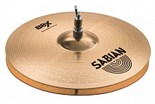 ТАРЕЛКА Sabian 14 Rock Hats B8X