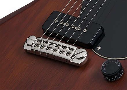 Электрогитара SCHECTER SOLO-II SPECIAL WALP
