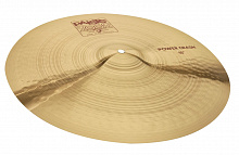 "ТАРЕЛКА PAISTE 18"" POWER CRASH 2002"