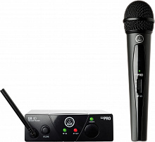РАДИОСИСТЕМА AKG WMS40 Mini Vocal Set BD ISM3