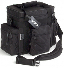 СУМКА ДЛЯ DJ UDG SOFT BAG SMALL BLACK