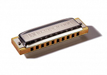 ГУБНАЯ ГАРМОШКА HOHNER BLUES HARP 532/20 MS AB