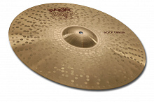 "ТАРЕЛКА PAISTE 17"" ROCK CRASH 2002"