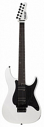 Электрогитара SCHECTER SUN VALLEY SUPER SHREDDER FR WHT