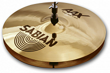 Тарелки SABIAN 14 AAX Stage Hats