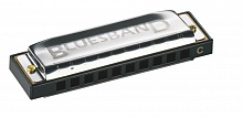 ГУБНАЯ ГАРМОШКА HOHNER BLUES BAND C-MAJOR