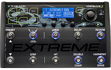 ПРОЦЕССОР TC HELICON VOICELIVE 3 EXTREME