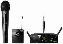 AKG WMS40 Mini2 Mix Set BD US45AC