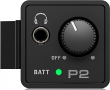 Система мониторинга BEHRINGER POWERPLAY P2