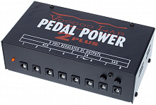 Блок питания Voodoo Lab Pedal Power 2 Plus