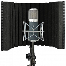 SE ELECTRONICS Z5600aII + REFLEXION FILTER PROJECT STUDIO