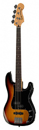 Бас-гитара Fender Squier Vintage Modified Precision Bass PJ 3-Color Sunburst