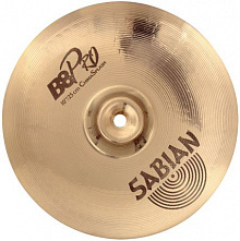 ТАРЕЛКА SABIAN 10 CHINA SPLASH B8 PRO
