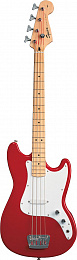 БАС-ГИТАРА FENDER SQUIER AFFINITY BRONCO MN TORINO RED