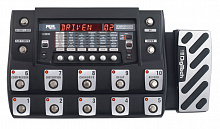 ПРОЦЕССОР DIGITECH RP1000 GUITAR MULTI-EFFECT PROCESSOR