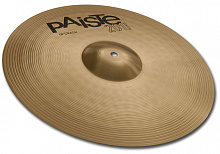 "ТАРЕЛКА PAISTE 14"" CRASH 201 BRASS"
