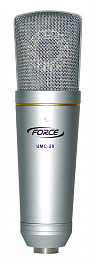 МИКРОФОН FORCE UMC-20USB
