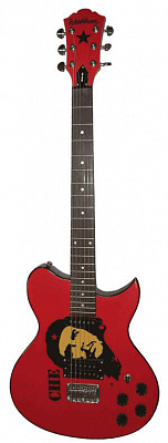 ЭЛЕКТРОГИТАРА WASHBURN WI14G3CR