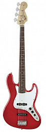 БАС-ГИТАРА FENDER SQUIER AFFINITY J-BASS RW MR