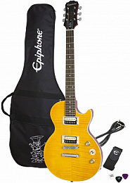 Электрогитара EPIPHONE SLASH AFD LES PAUL SPECIAL-II OUTFIT