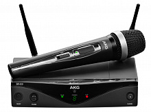 РАДИОСИСТЕМА AKG WMS420 Vocal Set Band U1