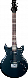 ЭЛЕКТРОГИТАРА IBANEZ GAX30 BLACK NIGHT