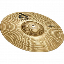 ТАРЕЛКА PAISTE 10 Alpha Brilliant Thin Splash