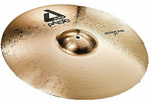 ТАРЕЛКА PAISTE 21 Alpha Brilliant Groove Ride