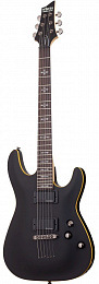 ЭЛЕКТРОГИТАРА SCHECTER DEMON-6 SBK