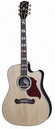 Электроакустика GIBSON Songwriter Studio CutAway Antique Natural
