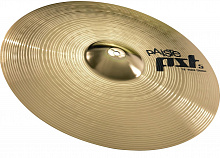 ТАРЕЛКА PAISTE 18 ROCK CRASH PST5